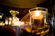 Cena Lume di candela 9